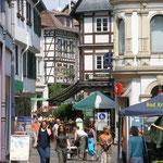Altstadt von Bad Kreuznach