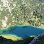 der Seebener See