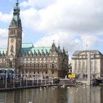 Start Hamburg