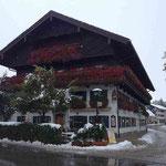 Hotel Wolf in Oberammergau