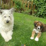 Mailo und Anka