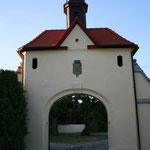 16. Juli: Wir verbringen ein paar Tage in der Nähe von Roth, wo Jens am Triathlon teilnimmt.