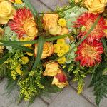 Floristin und Blumensträuße Höchberg, Würzburg