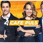Cafe Puls 4 Cover