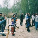 LM Feld/ Wald 2002 - BSV Merkwitz
