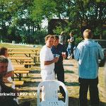 1. Heidewanderpokal in Merkwitz 200 - BSV Merkwitz 1997 e.V.