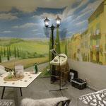 Toscana läßt grüßen