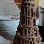 Turm zu Babel (Foto: A.Rachui)