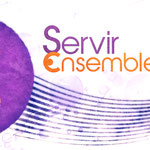 Banderole blog Servir Ensemble