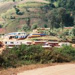 Kindimba - Zentrum