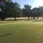 Tiger Golf Club - Florida USA  - Dez 2017