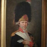 Grenadier de 1791 Musée Carnavalet - E. LUSSIGNY