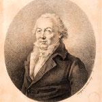 Portrait de J. KENN - LUSSIGNY