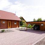 Gästehaus Ludwig | Außenansicht