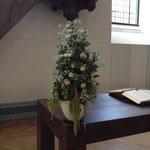 Altargesteck Hochzeit