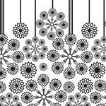 Graphic Pattern von Nina Rode