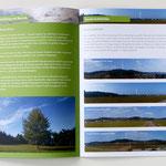 Imagebroschüre für die MBS Naturstromspeicher GmbH · Gestaltung: Hans Zierenberg · Illustration: Nina Rode