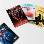 StockFood Leporellos · Gestaltung: Hans Zierenberg