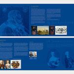 Historische Tafeln für die Graf von Pückler und Limpurg´sche Wohltätigkeitsstiftung · Gestaltung: Hans Zierenberg