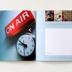 Broschüre für die Bildagentur Photonica Hamburg, amana Germany GmbH + Partneragenturen · Gestaltung: Hans Zierenberg
