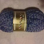 Rellana Flotte Socke blå