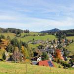 Ortsteil von Todtnauberg