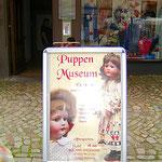 Puppenmuseeum Staufen