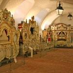 Drehorgel Museeum in Waldkirch