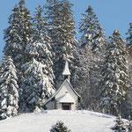 Kapelle von Todtnauberg