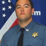 Sgt. Joshua Donovan