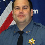 Sgt. Stuart Henderson