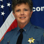 Lt. Sandra LaCaze