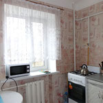 трехкомнатная квартира у моря в Таганроге