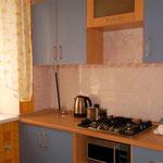 квартира посуточно в Таганроге