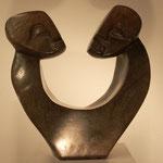 Maße: 31x29x8cm, Gewicht: 9,1kg, Serpentinstein, 640,-€