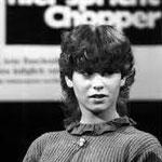 Claudia Judenmann bei MENSCHEN '82. Kurze Zeit später zog sie sich komplett aus der Öffentlichkeit zurück.