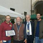 Elio e Federico Piccin - Centro Bonsai Piccin