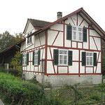 Zürcherstrasse 361, Frauenfeld