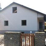 Fassadenbeispiel