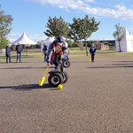 FUN MOVING gyropode Segway ALSACE INCENTIVE TEAM BUILDING SEMINAIRE