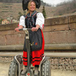 FUN MOVING gyropode Segway ALSACE - SCHLUMBERGER