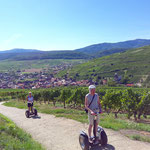 FUN MOVING gyropode Segway ALSACE VIGNOBLE OENOTOURISME