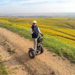 FUN MOVING gyropode Segway ALSACE - SCHLUMBERGER