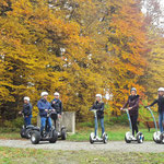 FUN MOVING gyropode Segway ALSACE VOSGES LACS