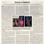 Einbecker Morgenpost  Galerie  3.12.2019