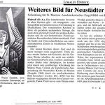 Einbecker Morgenpost  22.7.1997