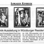 Einbecker Morgenpost  11.1997