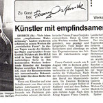 Einbecker Eule  11.8.1991
