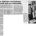 Hannoversche Presse  1953
