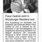 Einbecker Morgenpost  1997